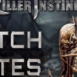 Killer Instinct Update 3.3.1 Details