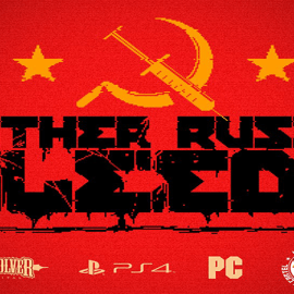 Review | Mother Russia Bleeds | PS4, Steam