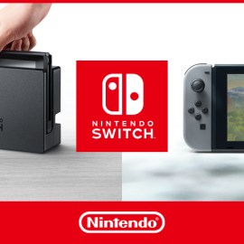 First Nintendo Switch Accessories By Snakebyte Announced