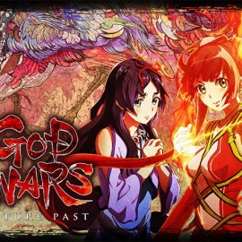 God Wars: Future Past is coming March 28 to PS4 and Vita