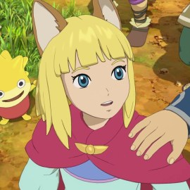 Ni No Kuni II: Revenant Kingdom Release Date And More Revealed