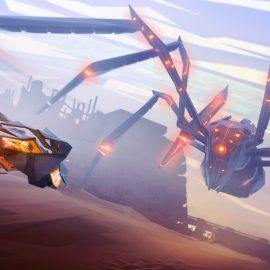 Review | Aaero; addictive pick-up-and-play