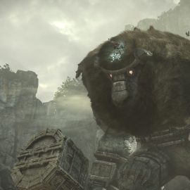 Shadow of the Colossus Finally Coming to PS4