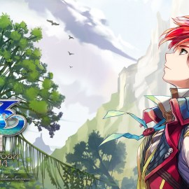 Ys VIII: The Lacrimosa of Dana Gameplay Preview