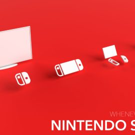 Nintendo Switch is here to stay; the beginning of a classic.