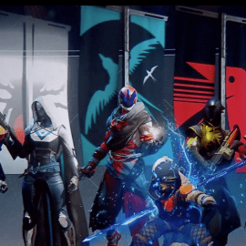Destiny 2 | Becoming a Destiny 2 Clan