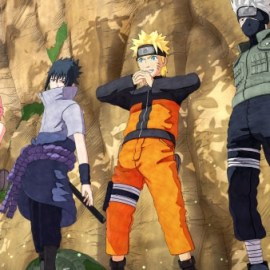 Naruto to Boruto: Shinobi Striker Gameplay Trailer Revealed
