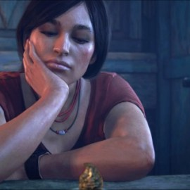 Uncharted: The Lost Legacy – Building Chloe