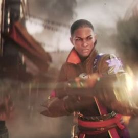Destiny 2 | Meet Ikora