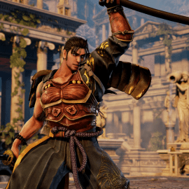 SOULCALIBUR IV | Mitsurugi Character Introduction