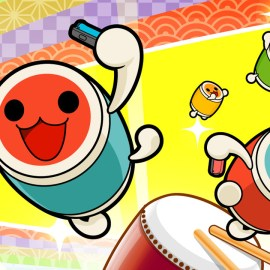 Taiko No Tatsujin releases in Europe November 2018