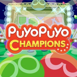 Are you a Puyo Puyo Champion?
