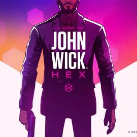 JOHN WICK HEX revealed by Good Shepherd Entertainment
