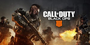 Call of Duty Black Ops 4 Wallpapers, Blackout Wallpapers
