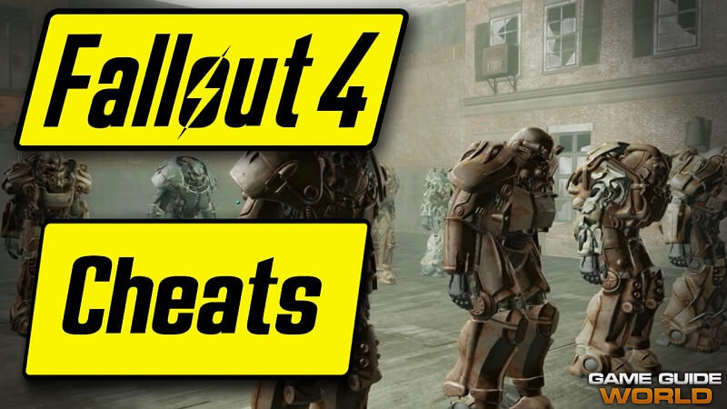 Find Out More About The Best Fallout 4 Mods Cheats And Perks