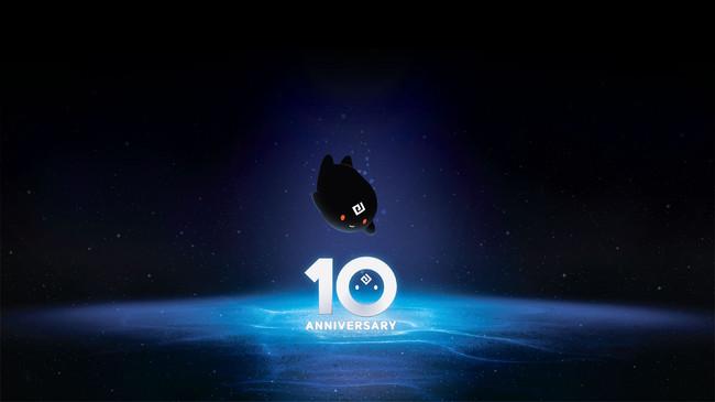 パールアビスが創立10周年!『黒い砂漠』がサービス5年で売上2兆ウォン突破!
