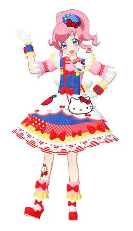 ゲーム『キラッとプリ☆チャン』が「サンリオキャラクターズ」とのコラボ決定!アミューズメント事業は台湾での展開スタート!