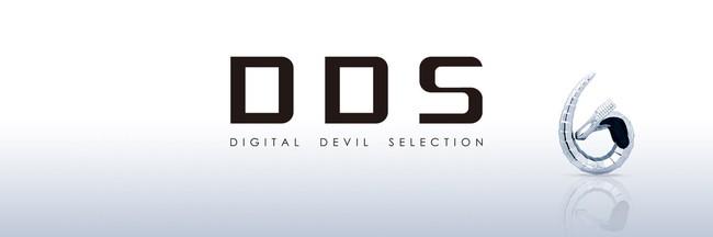 「真・女神転生」公式ブランド『DDS』より、渋谷POP UP SHOPで販売したアイテムのWEB受注販売開始!