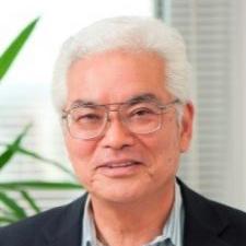 赤堀 侃司(ICT CONNECT 21会長、日本教育情報化振興会(JAPET&CEC)会長、東京工業大学名誉教授)