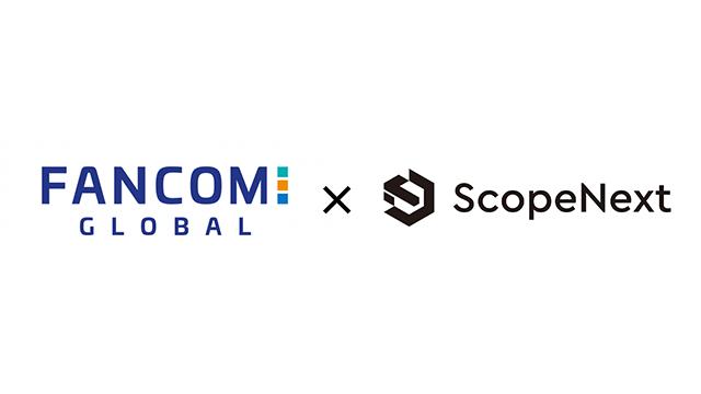 株式会社ScopeNextと株式会社ファンコミュニケーションズ・グローバル、グローバル市場におけるハイパーカジュアルゲームの共同開発事業を開始