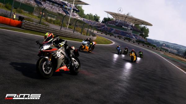 究極のリアル・バイク・シミュレーションゲーム『リムズ レーシング』 レースに勝利し、思い通りにチームとマシンを強化! 「キャリアシミュレーションモード」の詳細公開