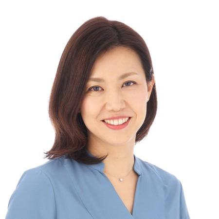 中井 陽子(日本マイクロソフト株式会社 業務執行役員 文教営業統括本部長)