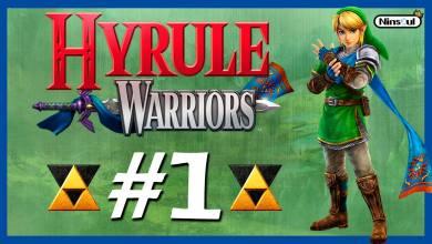 Hyrule Warriors - Link Image - NinSoul