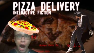 Pizza Delivery - SiidPlay - Imagem