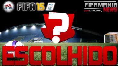 FIFAMANIA - Fifa 15 - Imagem 01
