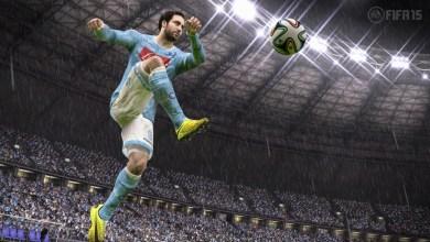 Fifa 15 - Jogador - Imagem HD