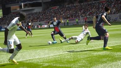 Fifa 15 - Screen 11