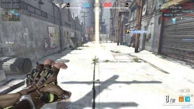 Line of Sight - Gameplay Screenshot 01