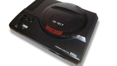 Mega Drive - Tectoy 2