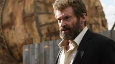Hugh Jackman em Logan
