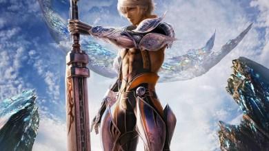 Mobius Final Fantasy - Index