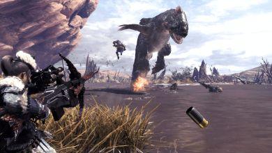 Monster Hunter World - PC Screenshot