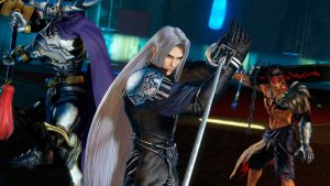 Dissidia Final Fantasy NT para PS4 ganhará versão free-to-play no Japão