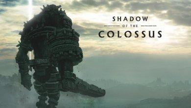 Shadow of The Colossus - Imagem