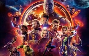 Vingadores: Guerra Infinita - Filme quebra recorde e se torna maior arrecadação do gênero de super-heróis