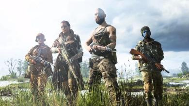 Battlefield V - Co-op