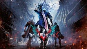 Devil May Cry 5 e Resident Evil 2 estarão jogáveis na Gamescom em agosto