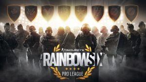 Ubisoft anuncia novo modelo de compartilhamento de receita para Rainbow Six Pro League