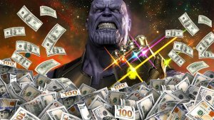 Vingadores: Guerra Infinita ultrapassa US$ 2 bilhões em bilheteria mundial