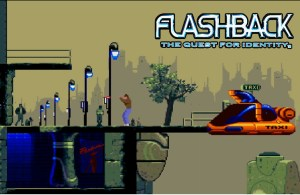 Flashback – Uma aventura scifi imperdível no Mega Drive!