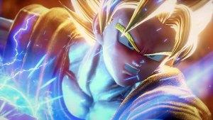 Com Goku e Naruto, Jump Force será lançado em 15 de fevereiro de 2019