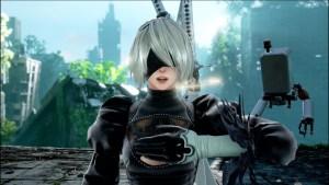 2B, de NieR: Automata, será personagem jogável em Soulcalibur VI