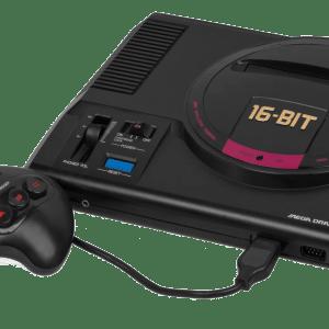 Mega Drive: Pioneirismo e diferenciais