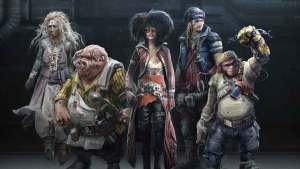 Ubisoft revela novo gameplay de Beyond Good & Evil 2