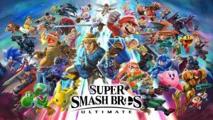 Super Smash Bros. Ultimate é o jogo de luta mais vendido de todos os tempos