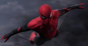 """Confiram o trailer do """"Homem-Aranha: Longe de Casa"""""""